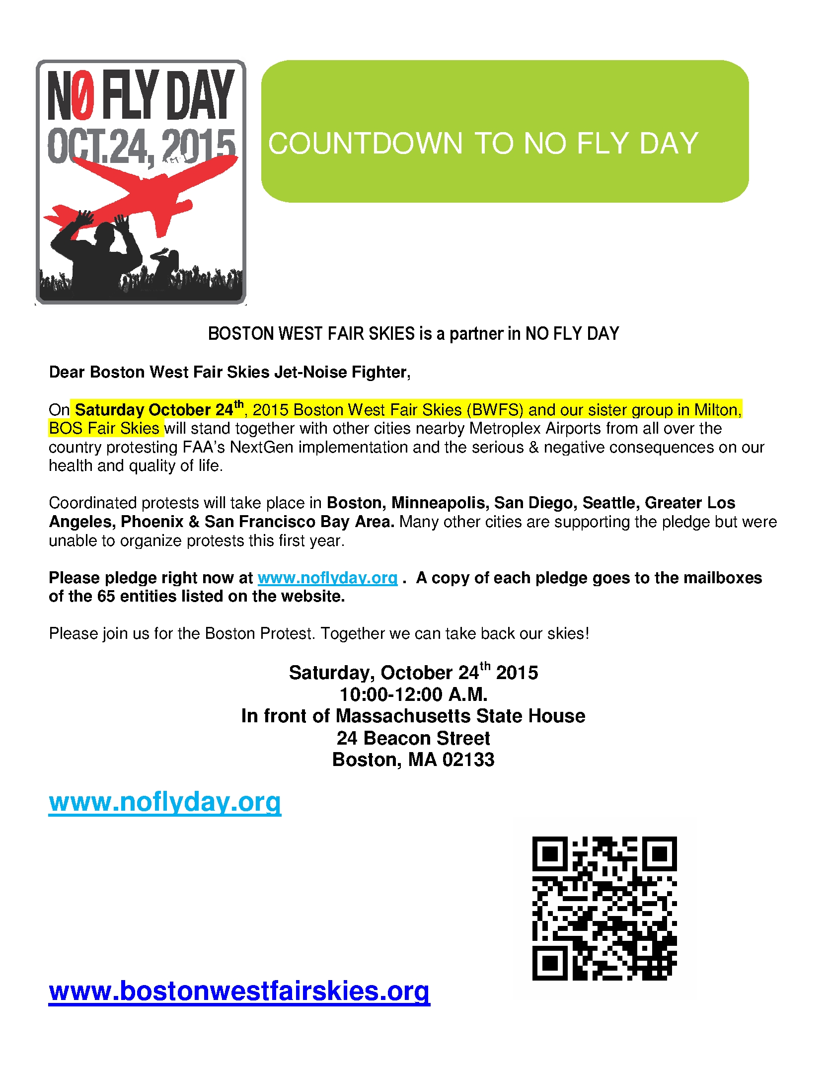 20151024.. No Fly Day flyer, KBOS version (A.Poole, 10-12-2015)