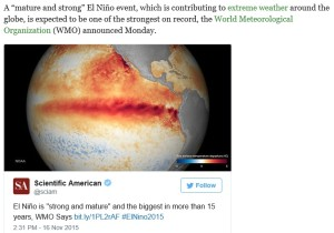 20151117scp.. 'El Nino & Climate Change' (Ecowatch post)