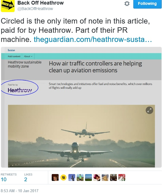 egll-20170110at0853scp-example-of-guardian-com-content-paid-for-by-heathrow-tweet-by-backoffheathrow